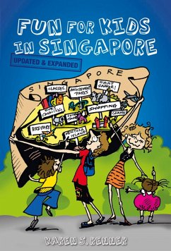 Fun For Kids in Singapore (3rd Edn) (eBook, ePUB) - Renner, Karen
