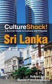 CultureShock! Sri Lanka (eBook, ePUB)