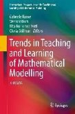 Trends in Teaching and Learning of Mathematical Modelling (eBook, PDF)