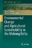Environmental Change and Agricultural Sustainability in the Mekong Delta (eBook, PDF)
