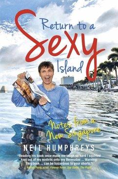 Return to Sexy Island (eBook, ePUB) - Humphreys, Neil