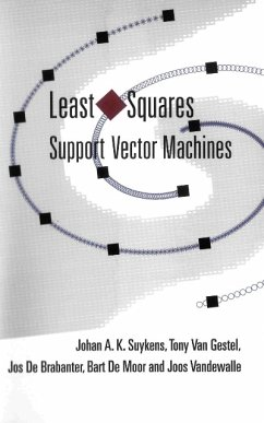 Least Squares Support Vector Machines (eBook, PDF)