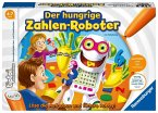 Ravensburger 00706 - tiptoi®: Der hungrige Zahlen-Roboter