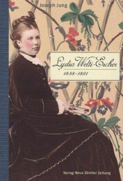 Lydia Welti-Escher (1858-1891) - Jung, Joseph