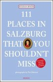 111 Palces in Salzburg that you shouldn't miss