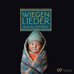 Wiegenlieder Aus Aller Welt - Danko/Tröndle/Koslik/Csermak/Danz/Gees/Bassenge/+
