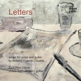 Letters-Lieder