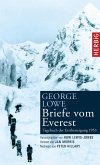 Briefe vom Everest (eBook, ePUB)