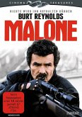 Malone – Nichts wird ihn aufhalten können