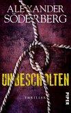 Unbescholten / Sophie Brinkmann Bd.1 (eBook, ePUB)