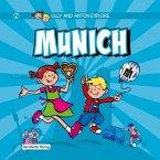 Lilly and Anton explore Munich (eBook, PDF)