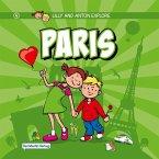 Lilly and Anton explore Paris (eBook, PDF)
