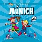 Lilly y Anton descubren Múnich (eBook, PDF)