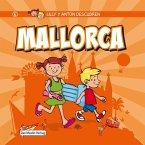 Lilly y Anton descubren Mallorca (eBook, PDF)