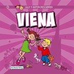 Lilly y Anton descubren Viena (eBook, PDF)