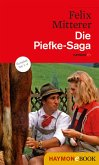 Die Piefke-Saga (eBook, ePUB)