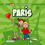 Lilly y Anton descubren París (eBook, PDF)