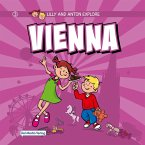 Lilly and Anton explore Vienna (eBook, PDF)