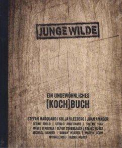 JUNGE WILDE - Wolschner, Katharina; Fuchs, Stephanie; Hoffelner, Georg; Wessely, Nina