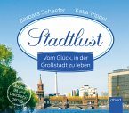 Stadtlust, Audio-CD