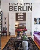 Living in Style Berlin