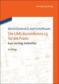 Die UML-Kurzreferenz 2.5 für die Praxis