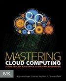 Mastering Cloud Computing (eBook, ePUB)