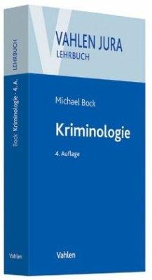 Kriminologie Studium Berlin