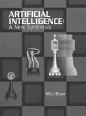 Artificial Intelligence: A New Synthesis (eBook, PDF)