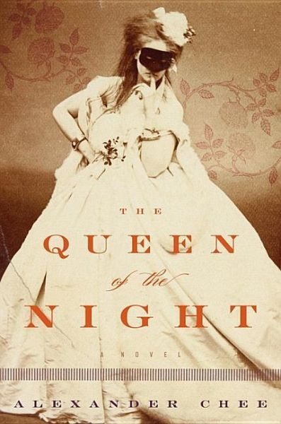 The Queen of the Night - Chee, Alexander