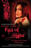 Fall of Night (eBook, ePUB)
