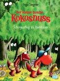 Schulausflug ins Abenteuer / Die Abenteuer des kleinen Drachen Kokosnuss Bd.19 (eBook, ePUB)