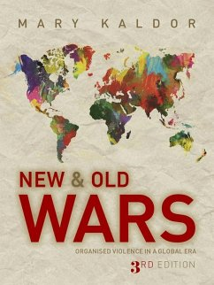 New and Old Wars (eBook, ePUB)