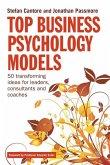 Top Business Psychology Models (eBook, ePUB)