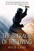 The Betrayal of the Living: Blood Ninja III (eBook, ePUB)