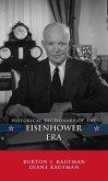 Historical Dictionary of the Eisenhower Era (eBook, ePUB)