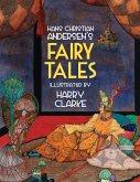 Hans Christian Andersen's Fairy Tales (eBook, ePUB)