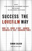 Success the LOVEFiLM Way (eBook, ePUB)