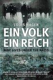 Ein Volk, Ein Reich (eBook, ePUB)