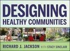 Designing Healthy Communities (eBook, PDF)