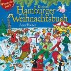 Kleines Hamburger Weihnachtsbuch