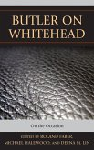 Butler on Whitehead (eBook, ePUB)