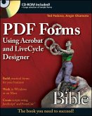 PDF Forms Using Acrobat and LiveCycle Designer Bible (eBook, PDF)