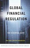 Global Financial Regulation (eBook, ePUB)