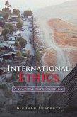 International Ethics (eBook, ePUB)