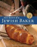 Secrets of a Jewish Baker (eBook, ePUB)