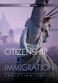 Citizenship and Immigration (eBook, ePUB)
