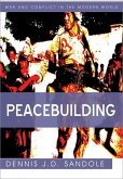 Peacebuilding (eBook, ePUB)