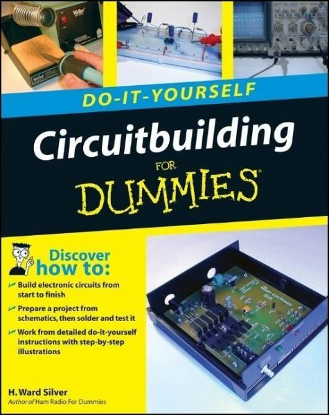 Electronics For Dummies Ebook