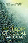 The Theory of Social Democracy (eBook, PDF)